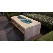 Tavolino divano Conchiglia