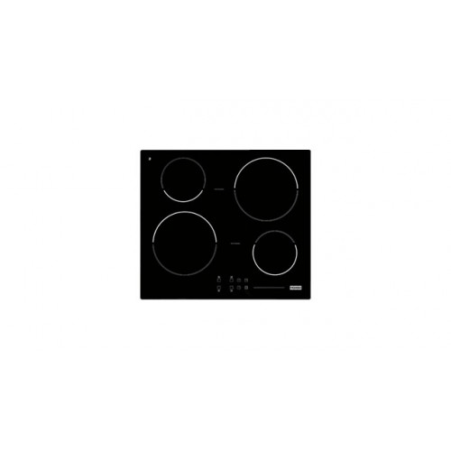 Piano cottura induzione Franke FH 604-1