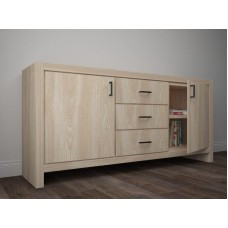 Schrank Royal Massiv Holz